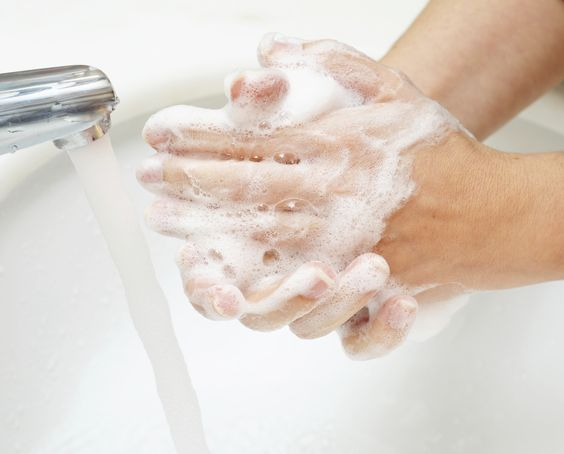 Mydło dla dzieci