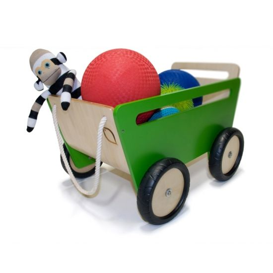 Dobra zabawka dla dziecka