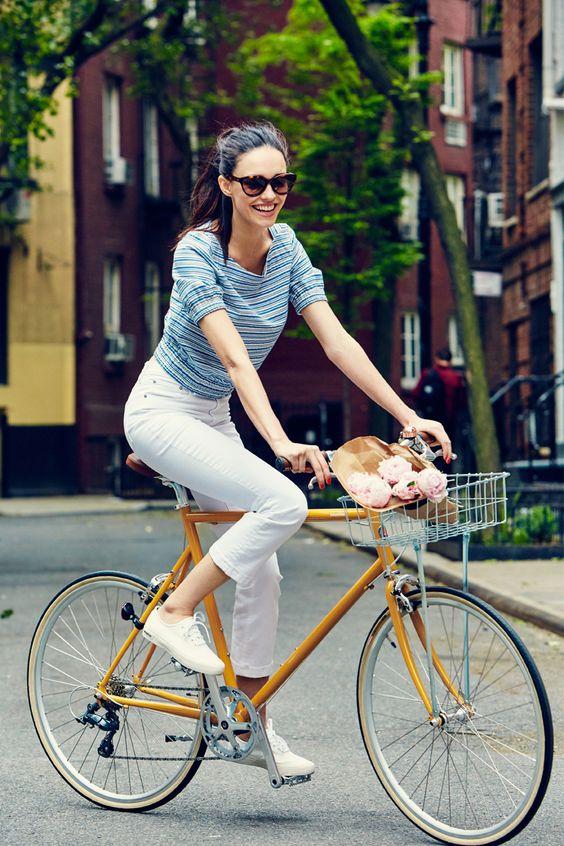 5 powodów dla których warto przesiąść się na rower
