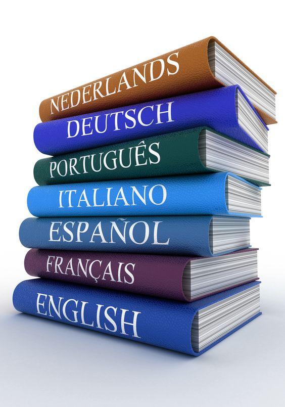 Moje metody na naukę języka obcego