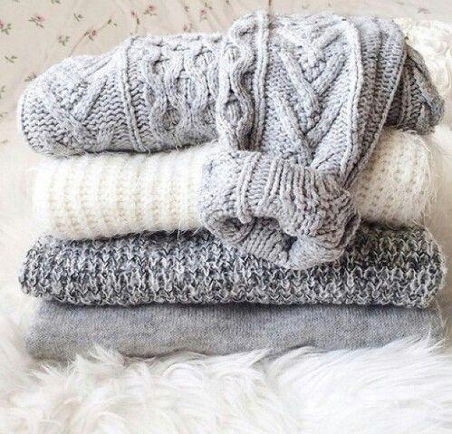 Najmodniejsze swetry na jesienne chłody
