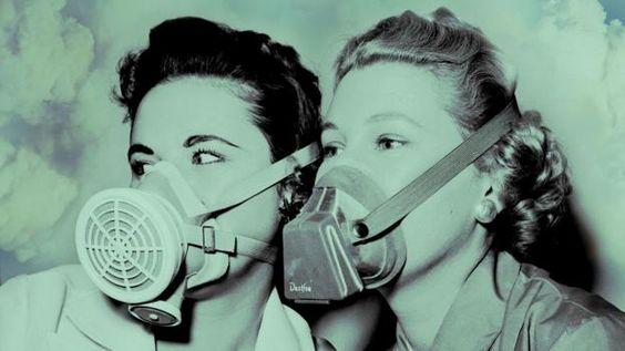 Wstydliwy problem – gazy w jelitach