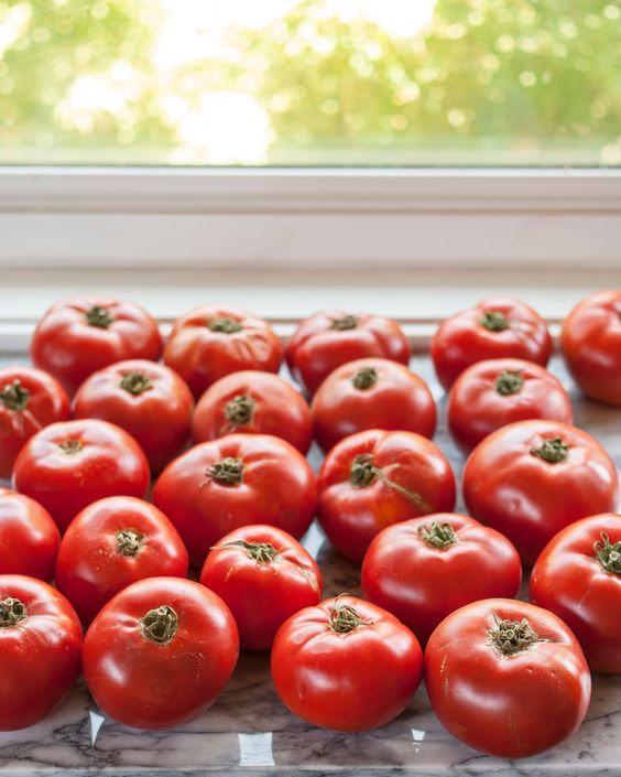 Likopen – zdrowie i młodość z pomidora