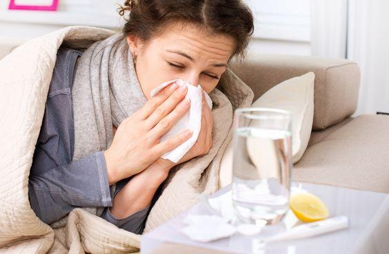 Przeziębienie czy grypa – naucz się rozróżniać