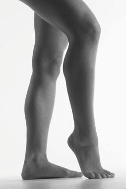 Ulga dla obolałych nóg – Aescin żel
