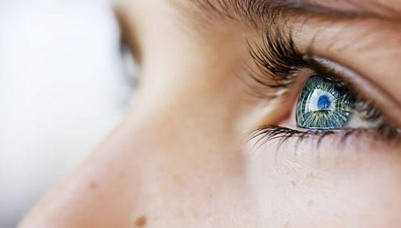 Suche oczy – objawy i leczenie
