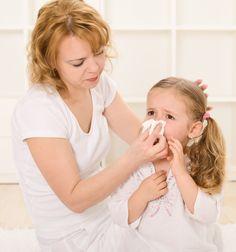 Chore zatoki u dziecka – jak leczyć?
