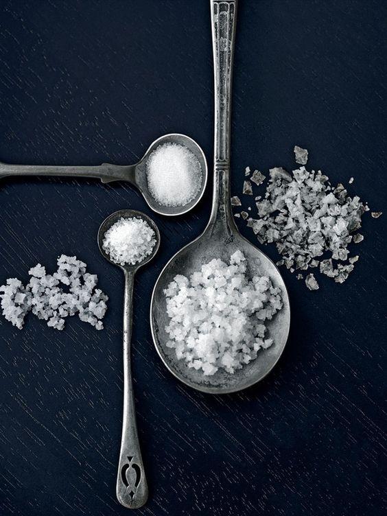 Sól – dlaczego szkodzi?