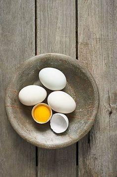 Jeść czy nie jeść – czyli spór o jajko cz.II
