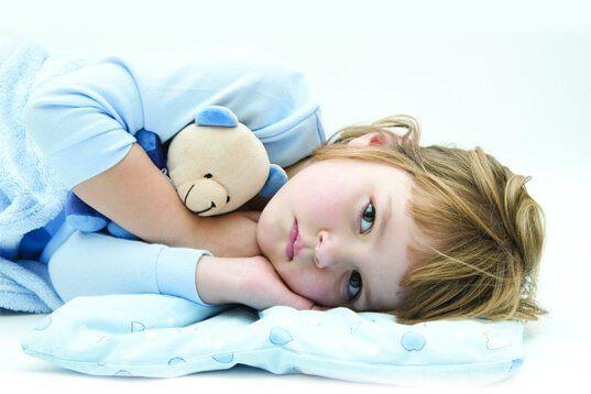 Domowe syropy na kaszel u dziecka