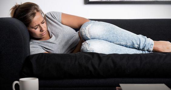 Comiesięczna zmora kobiet – menstruacyjny ból brzucha