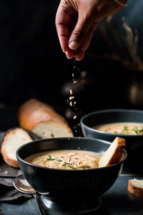 Gdy na zewnątrz plucha – rozgrzeje cię zupa – cz. II