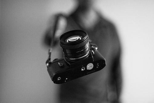 Głębia ostrości – artystyczny środek wyrazu w fotografii