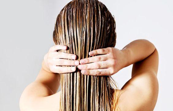 Olejowanie włosów – Część 2
