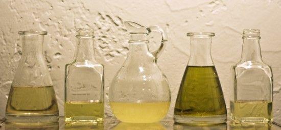 Użyj oleju zamiast kremu – czyli olejowanie twarzy