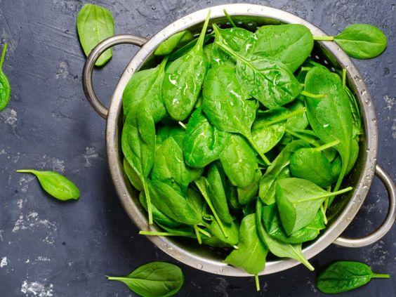 Szpinak – wartości odżywcze, walory smakowe, zastosowanie kulinarne