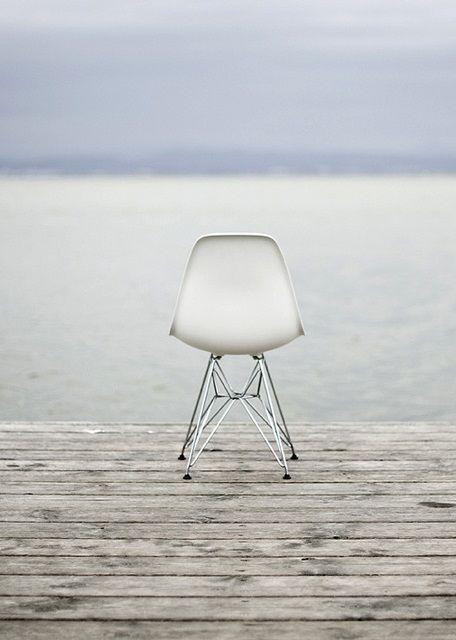 Ikony designu – krzesła Eames