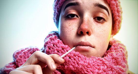 Grypa czy przeziębienie – jak odróżnić?
