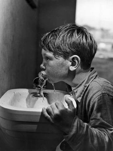 Woda z kranu –czy można ją pić? – Część II
