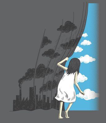 Czy walka ze smogiem, to walka z wiatrakami?
