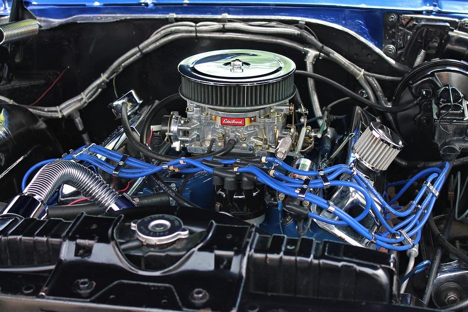 Ford Galaxy- zaczęło się od współpracy