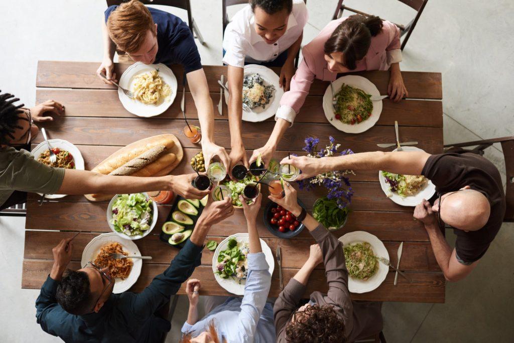 Obiady czwartkowe – polska tradycja
