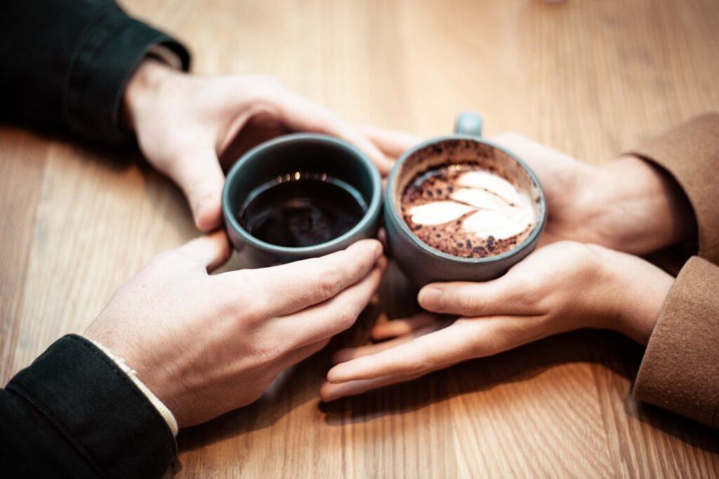Idealna randka – gdzie się wybrać?